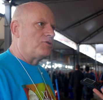 Entrevista com Paulo Dutra