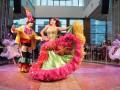 El baile colombiano