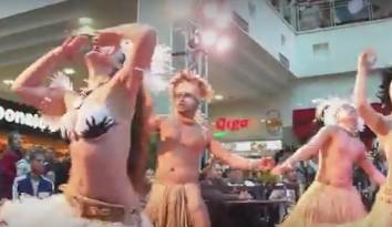 A magia Rapa Nui!